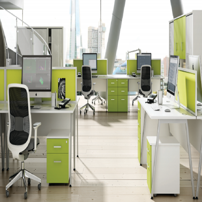 Eco friendly corporate office Architect Mad Now Practice Management Linkup Overseas